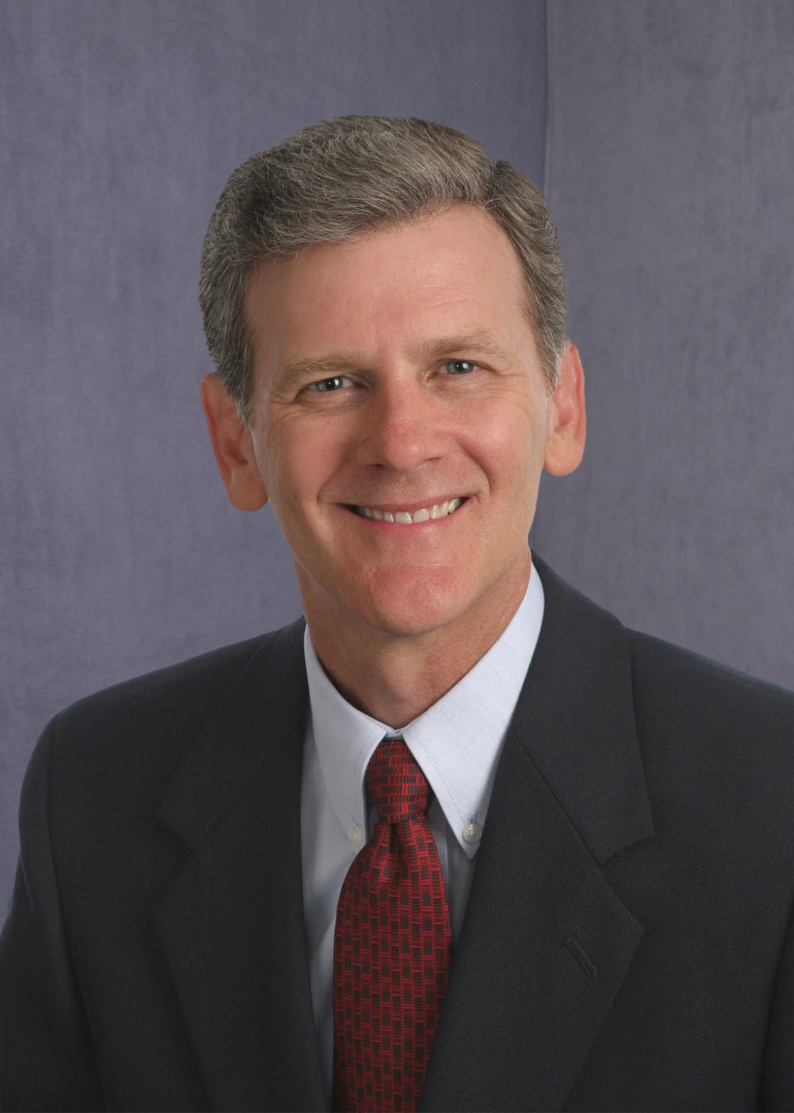 Dr. Bryan Chappell