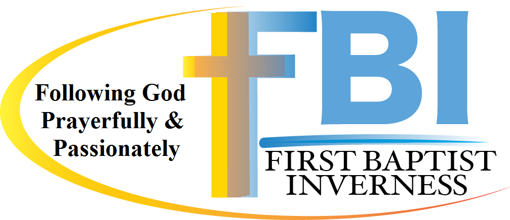 FBI: Following God, Prayerfully & Passionately