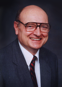 Dr. Ronald Nash