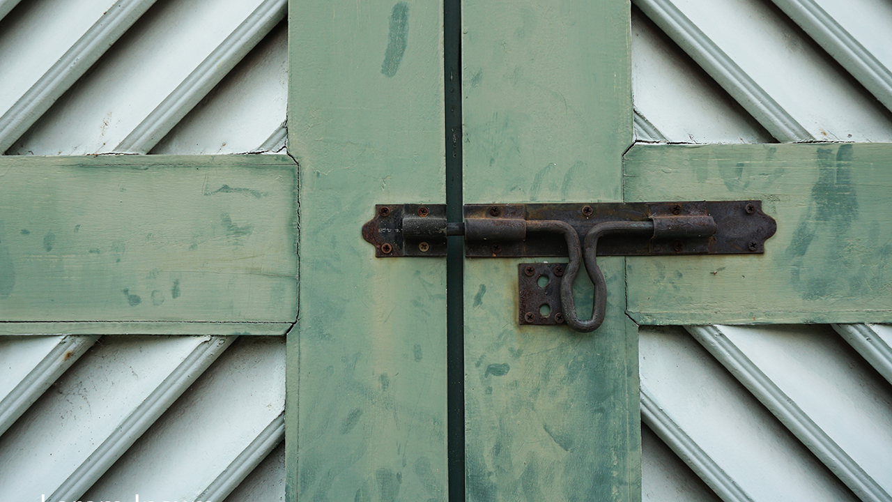 The Latch, Beginning Your Spiritual Journey, Part 2 of 5