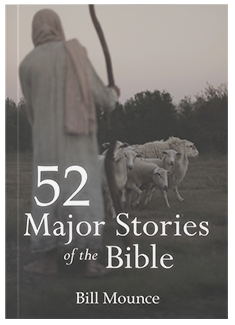 52 Major Stories of the Bible - Student's Guide