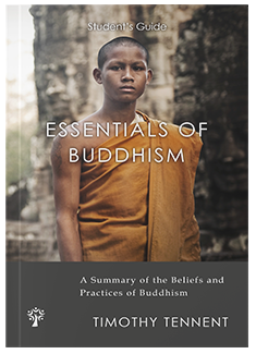 Essentials of Buddhism - Student's Guide