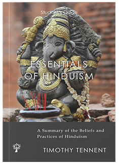Essentials of Hinduism - Student's Guide
