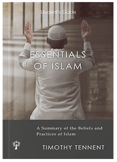Essentials of Islam - Student's Guide