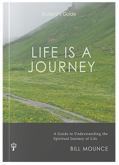 Life is a Journey Student Guide