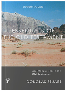 Essentials of the Old Testament - Student's Guide