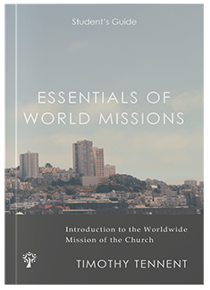 Essentials of World Missions - Student's Guide