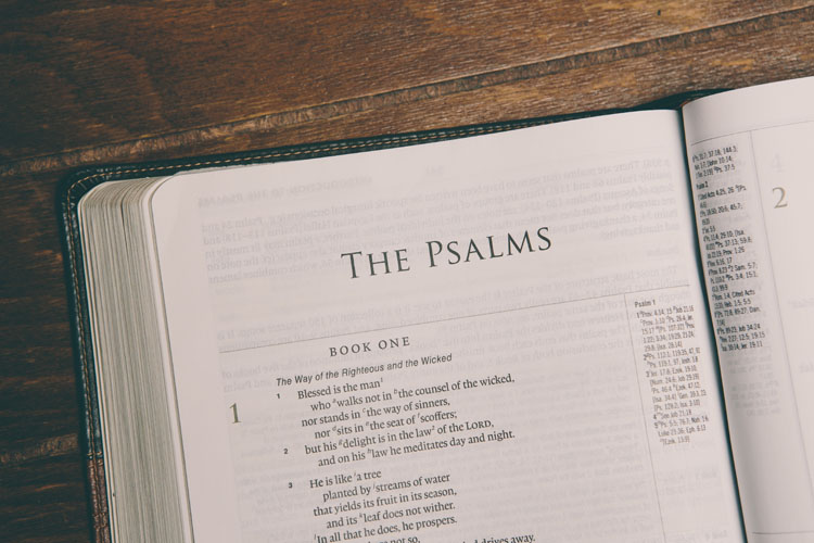 Psalm 87: Anomalous or Apostolic