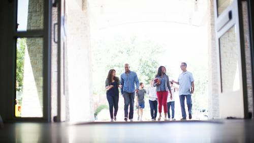 Leading a Healthy Church Culture