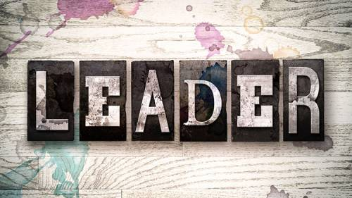 Developing a Leadership Culture in the Church