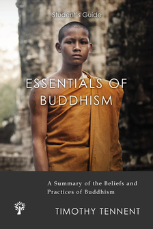 Essentials of Buddhism Student's Guide