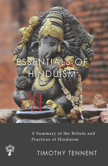 Essentials of Hinduism Student's Guide