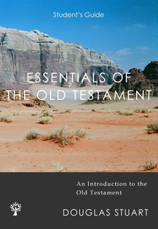 Essentials of the Old Testament, Student's Guide