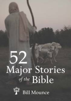 52 Stories of the Bible
